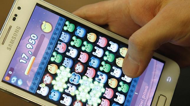 WhatsApp ya es más popular que Twitter
