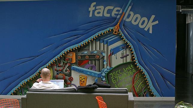Tu perfil en Facebook puede predecir tu desempeño laboral