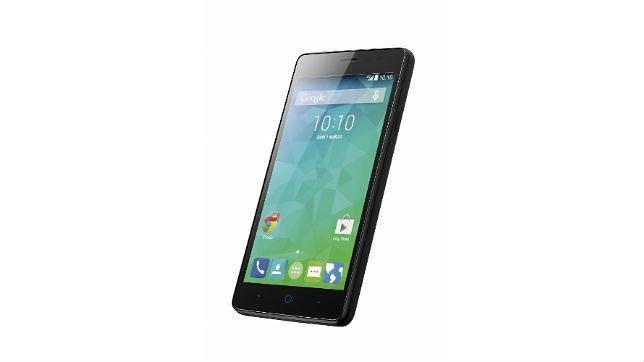 ZTE te invita a conocer su nuevo «smartphone» Blade A450