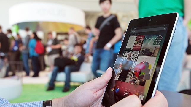 Google convierte el Samsung Galaxy S4 en un Nexus