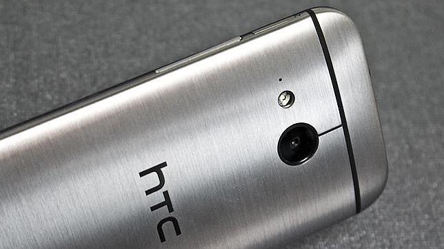HTC presenta al hermano pequeño del One M8: HTC One mini 2
