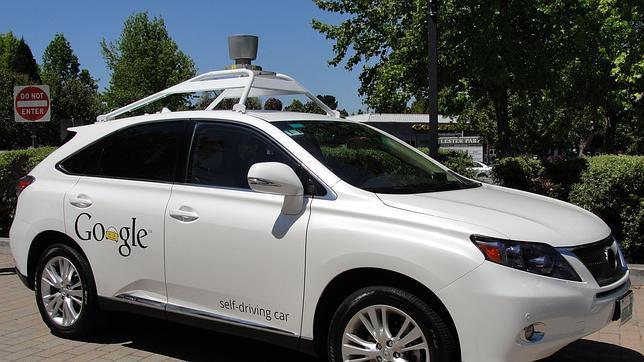 Google está pensando en cómo llevar su coche sin conductor al mercado