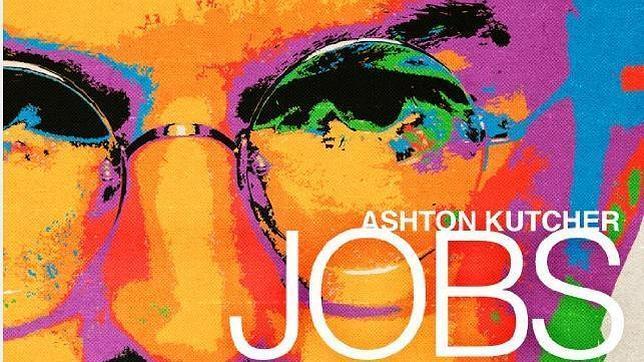 «Jobs», la primera película con trailer en Instagram