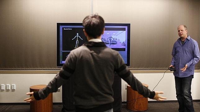 Apple, en conversaciones para comprar la empresa que diseñó el Kinect de Microsoft