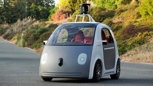 Al FBI le preocupa que los coches de Google se usen como «armas letales»