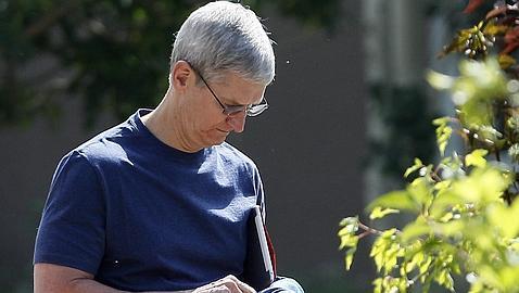 IBM distribuirá productos de Apple a sus clientes corporativos