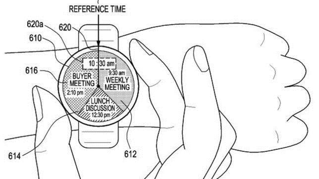 Galaxy Gear A: así podría ser el «smartwatch» circular de Samsung