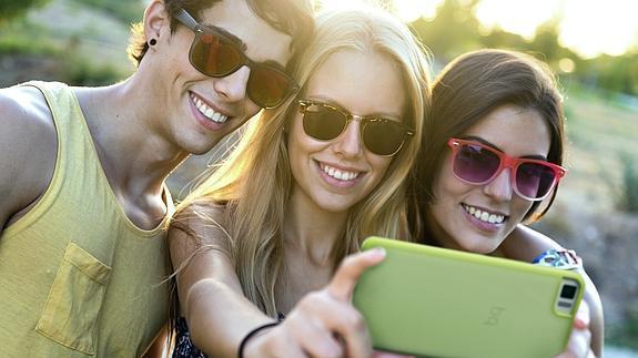 El precio, clave en la elección del 'smartphone'