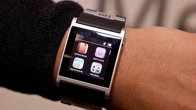 Samsung presentará su reloj inteligente «Gear» en septiembre