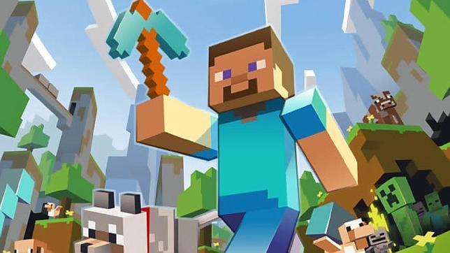«Minecraft»: un fenómeno indie de estética retro