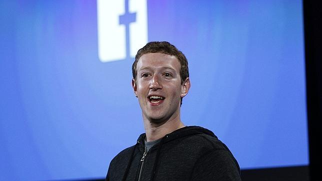 Facebook permitirá expresar más emociones que el «me gusta» tradicional