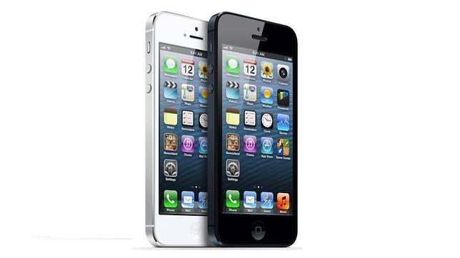 Las ventas del iPhone 5 no entienden de las críticas por los mapas
