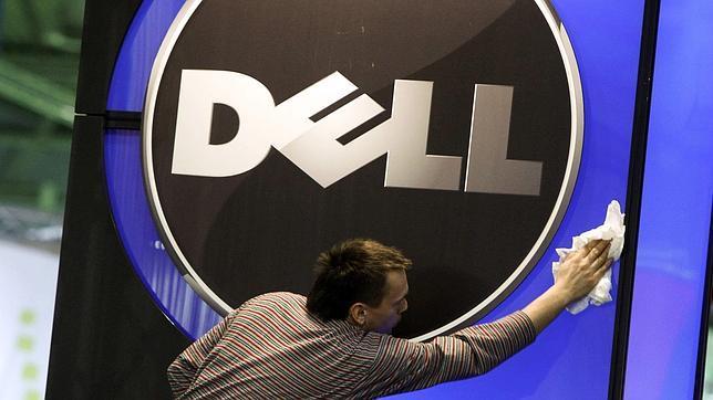Los beneficios de Dell caen un 47% por culpa de la caída de la demanda de PC