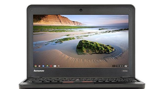 Lenovo anuncia el nuevo Thinkpad Chromebook