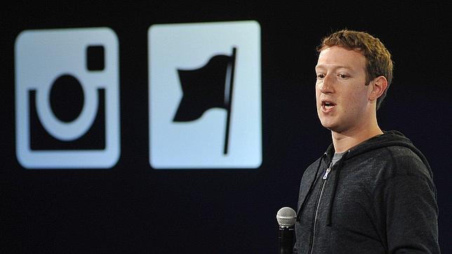 Zuckerberg: «Snapchat es un fenómeno de la privacidad»