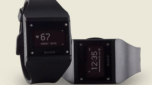 Apple, Google, Samsung y Microsoft, a la caza del «smartwatch» Basis
