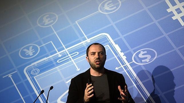 Jan Koum de WhatsApp: «El respeto a la privacidad está en nuestro ADN»