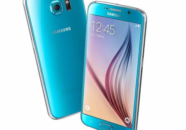 Samsung elimina su inconfundible tono del silbido en el Galaxy S6