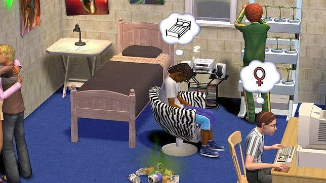 EA retira The Sims Social, SimCity Social y Pet Society de Facebook