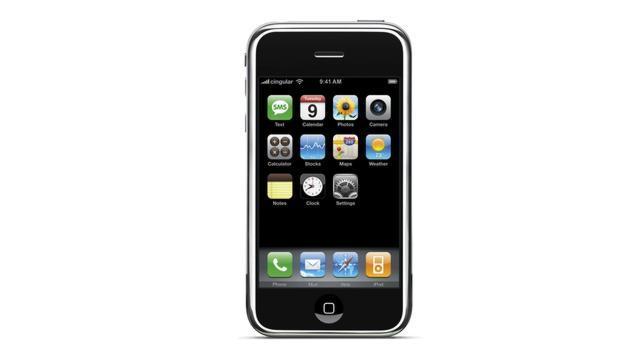 La evolución de iOS, el sistema operativo móvil de Apple