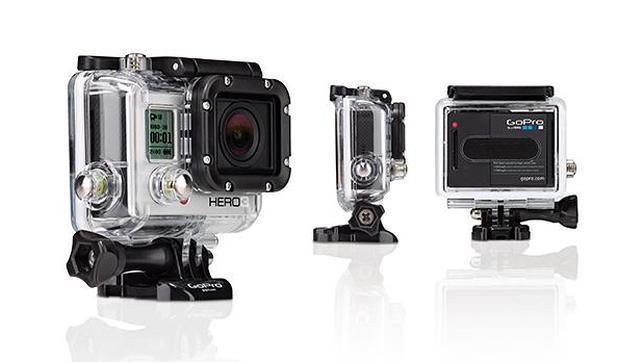 Las nuevas cámaras poco convencionales