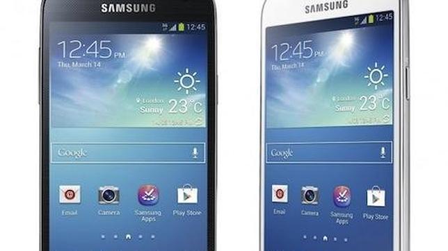 El «Samsung Galaxy S4 mini» llega a España en exclusiva con Vodafone