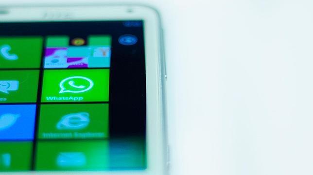 Los usuarios de iOS también tendrán que pagar la cuota anual por Whatsapp