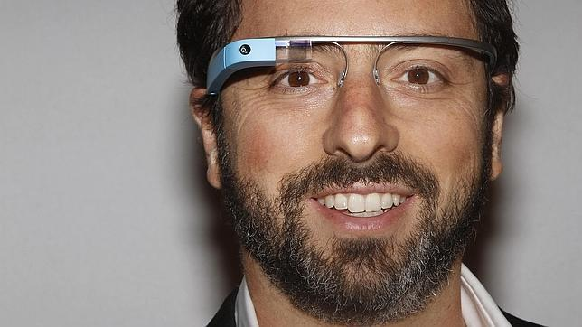 Aterrizan en España las primeras gafas graduadas para Google Glass