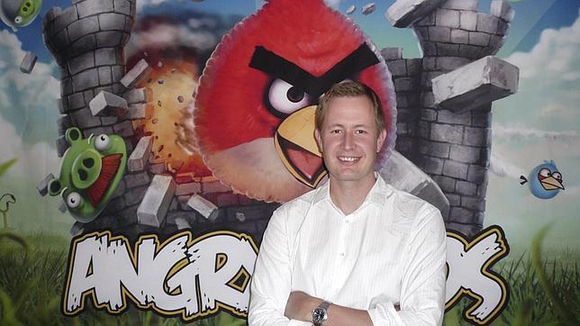 Angry Birds 2, los pájaros más famosos de los videojuegos vuelven a volar