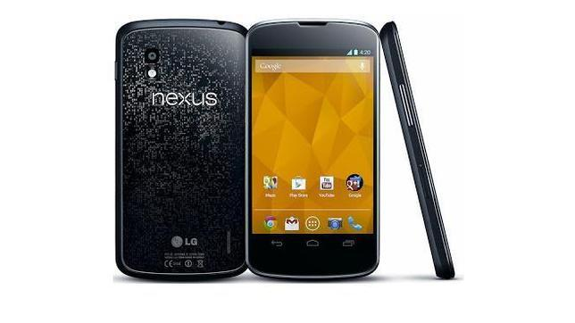 Google agota el Nexus 4 de 16 Gb, ¿más cerca el Nexus 5?