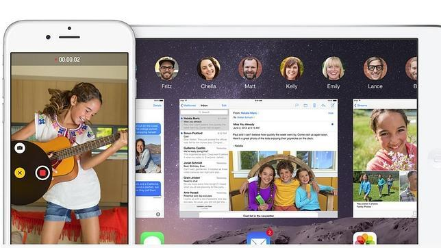 Cómo descargar e instalar iOS 8 en tu iPhone ó iPad