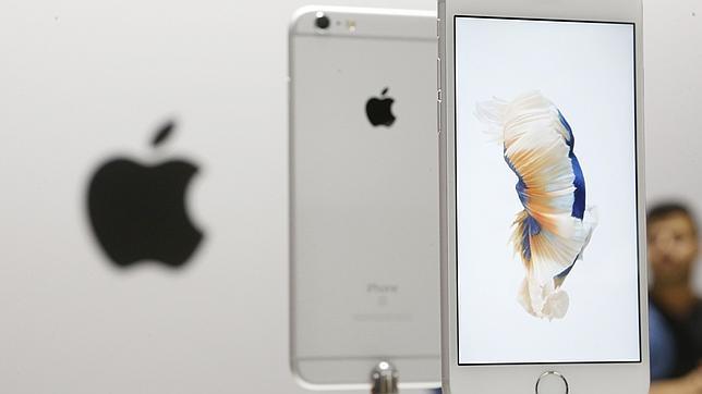 Éste es el precio real del iPhone 6S