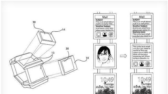 Una patente de Nokia allana el camino de Microsoft para crear su SmartWatch