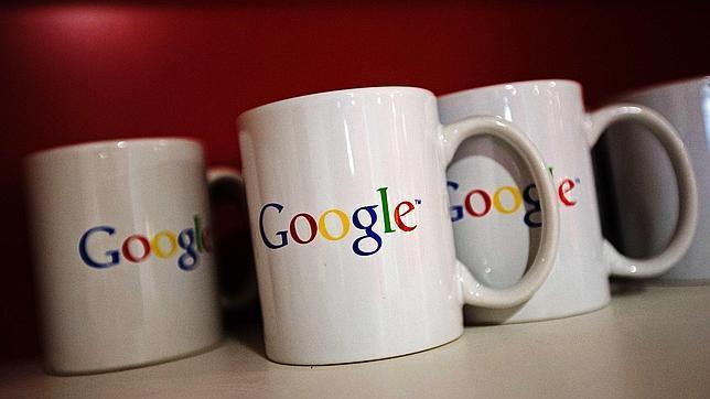 Jarro de agua fría sobre los beneficios de Google