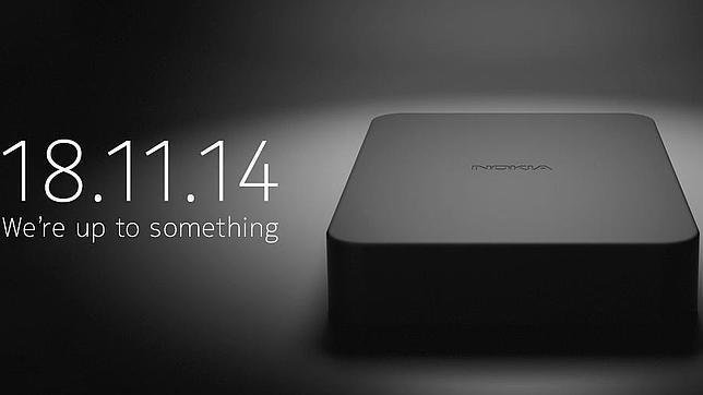 Nokia presentará «algo» este 18 de noviembre