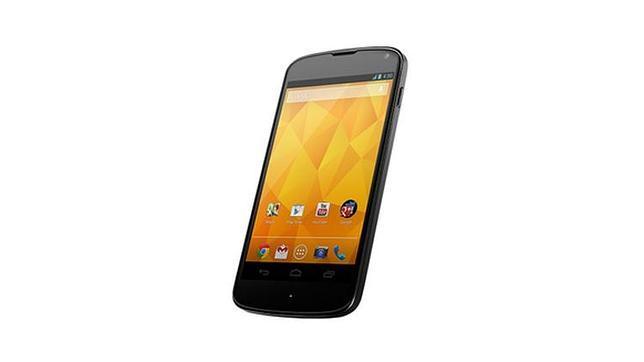 Google culpa a LG del retraso en la entrega del Nexus 4