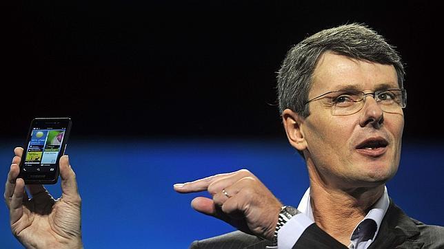 RIM prueba su nuevo Blackberry 10 en 120 empresas