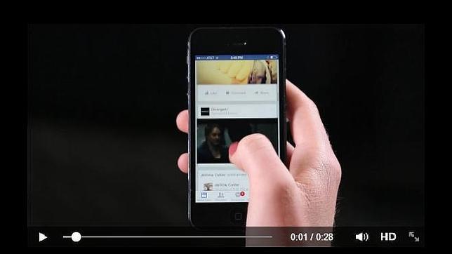 Llegan los anuncios en vídeo a Facebook