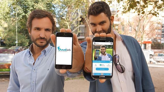 Guudjob, la mejor «app» española de 2014