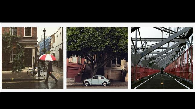 Instagram presenta nuevos filtros tras dos años de «sequía»