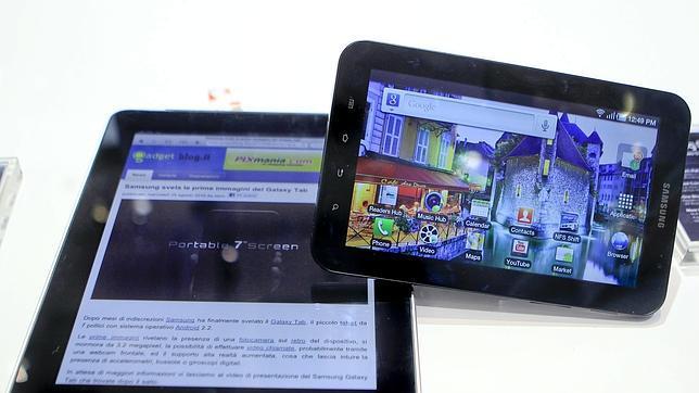 Apple y Samsung pueden añadir nuevos dispositivos a sus demandas en EE.UU.