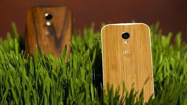 El Moto X de Motorola llegará el 1 de marzo por 395 euros