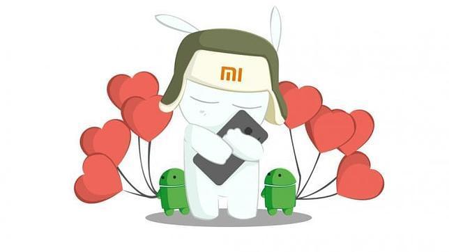 Xiaomi, ¿una amenaza para Google?