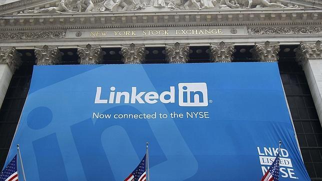 LinkedIn renueva su aplicación móvil