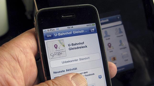 Facebook te permite controlar a tus amigos