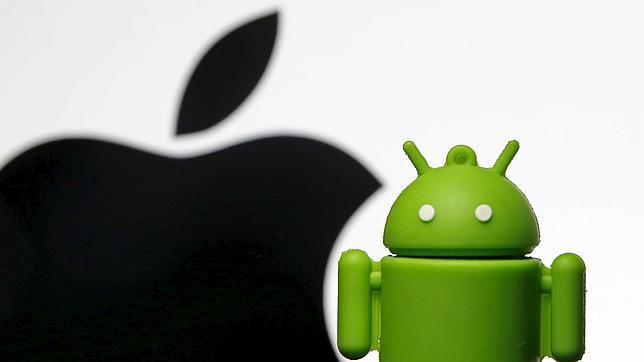 Samsung violó varias patentes de Apple, según un Tribunal de apelaciones de EE.UU.