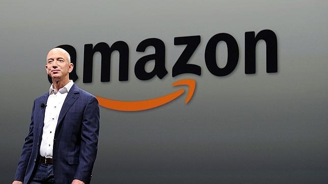 Amazon: así podría ser su «smartphone»3D