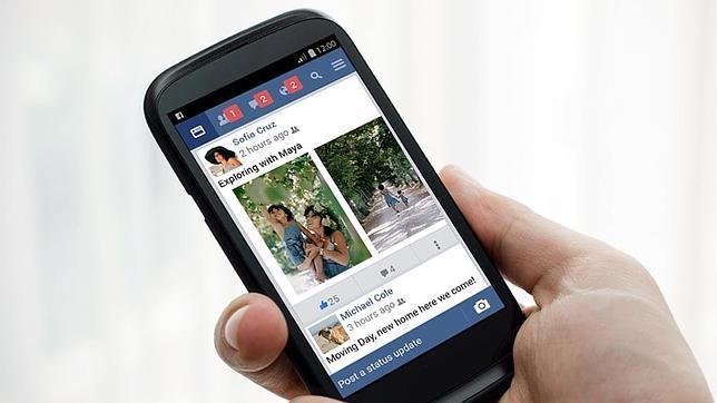 Facebook Lite para Android desembarca en España