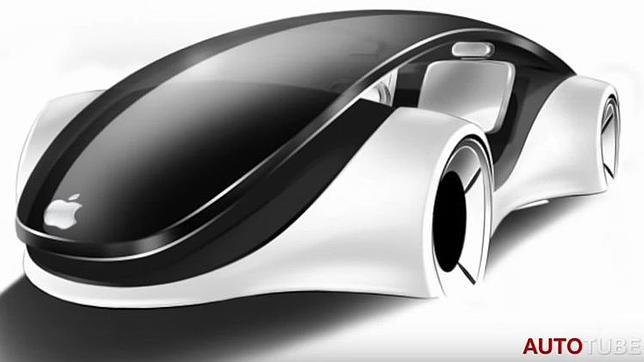 Titán, el coche autónomo de Apple, a punto de empezar su primera fase de pruebas