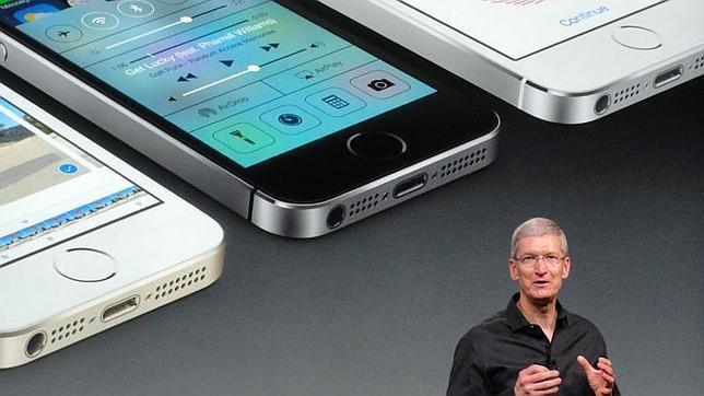 Los dispositivos de Apple en los que no podrás instalar iOS7